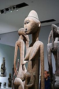 非洲女人裸体像