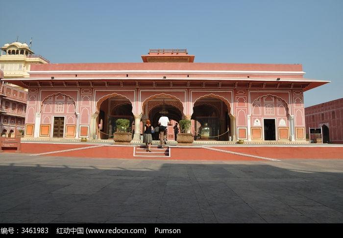 皇宫宫殿图片