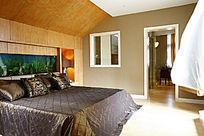 室内装饰卧室图