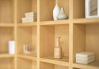 室内装饰装饰柜子