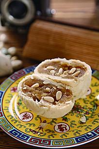 潮州双味酥皮月饼