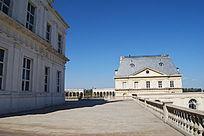 拉斐特 城堡