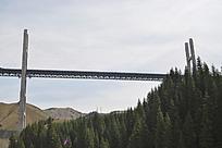 新疆果子沟大桥