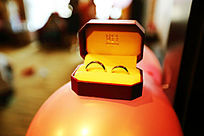 情侣对戒 结婚戒指