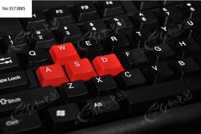 电脑键盘图片,高清大图
