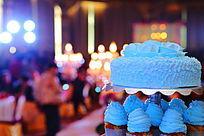 婚礼蛋糕 庆典用蛋糕