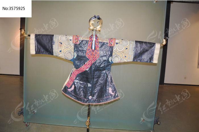 展示古代服装