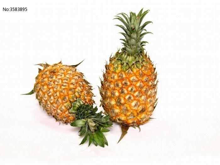 菠萝特写图片图片,高清大图_水果蔬菜素材