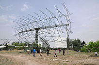 防空雷达天线