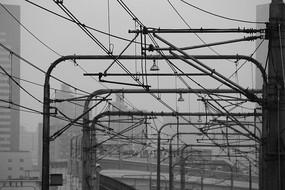 轨道交通网线