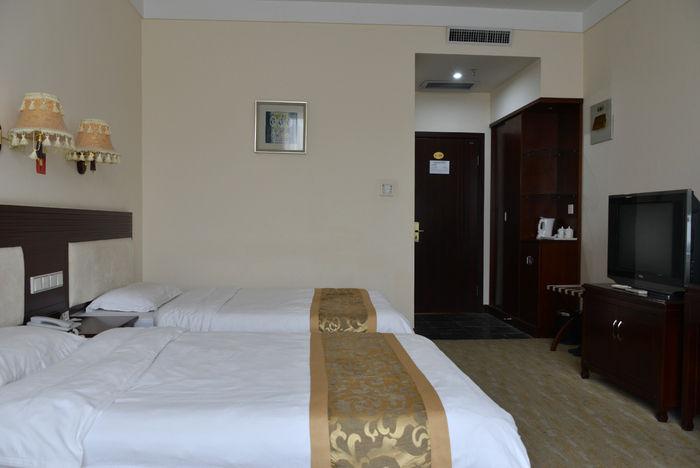 宾馆客房图片,高清大图