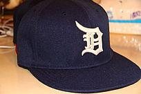 棒球队棒球帽