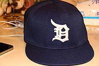 美国棒球队棒球帽