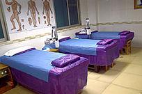 高级美容床  高级SPA床