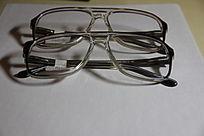 半透明板材眼镜框