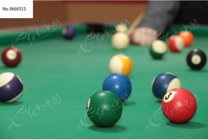 台球藤球700_497桌球v台球分为图片