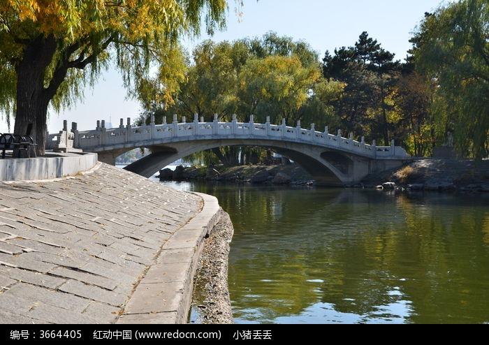 石桥图片,高清大图_桥梁锁道素材