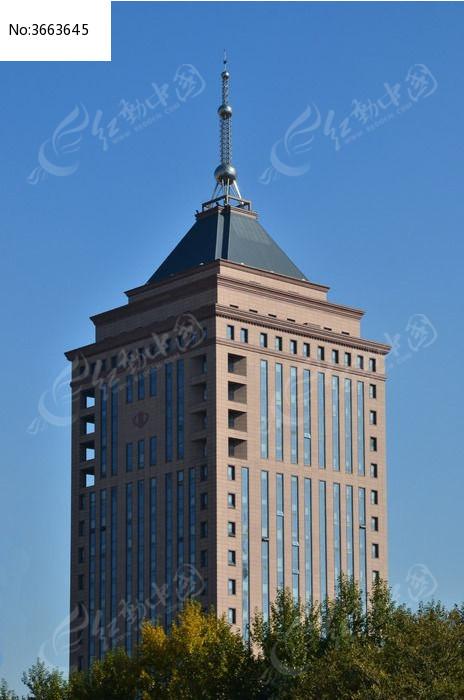 中国银行杭州分行_中国银行大厦