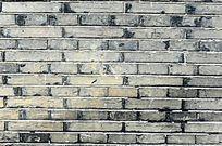 老建筑的砖墙摄影 背景图