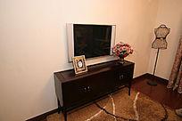 室内装饰电视摆放