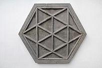 六边形图案