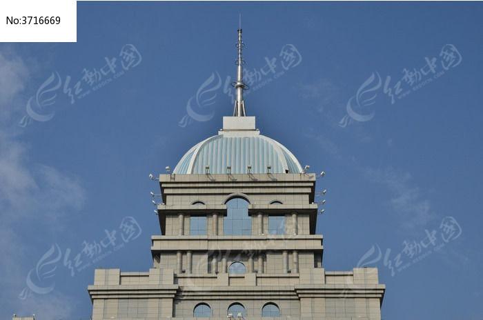 欧式皇家风格屋顶图片图片