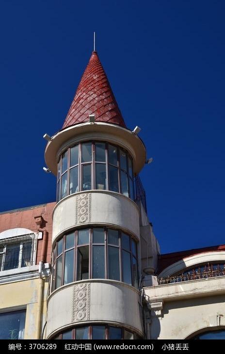 欧式屋檐建筑图片图片