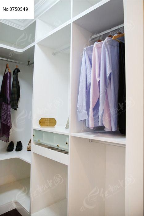 更衣室 室内装修