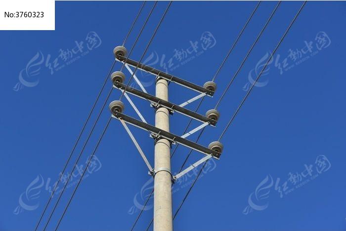 10千伏高压线路图片