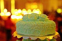 蛋糕 甜点 婚礼用蛋糕
