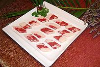 五花肉西餐