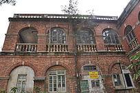 鼓浪屿日本领事馆旧址