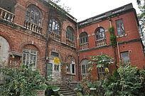 鼓浪屿上日本领事馆旧址