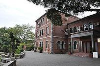 鼓浪屿英国领事馆旧址