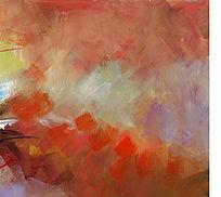 欧美油画 抽象艺术