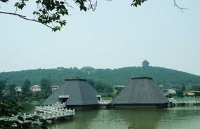 汉文化风景区