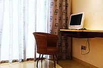 酒店宾馆的电脑