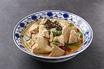 麻椒手撕老豆腐