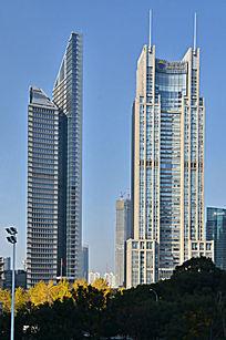 上海华夏银行交通银行