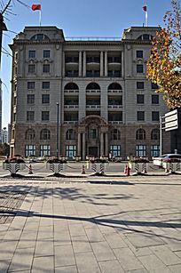 上海金融管理局