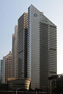 上海太平洋保险公司办公大楼
