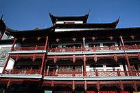 上海老街客栈