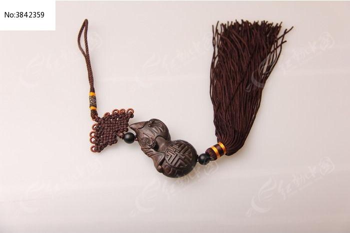 乌木葫芦蝙蝠图片,高清大图_装饰品素材