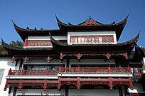 上海老街鲁家客栈
