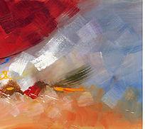 抽象油画 欧美抽象