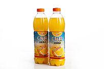 汇源C每粒果粒橙
