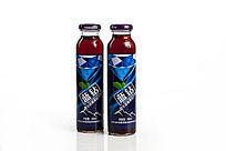 蓝钻野生蓝莓果粒汁饮料
