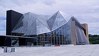 深圳音乐厅