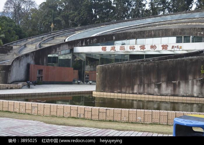 福建森林博物馆