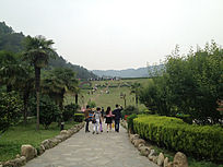国际旅游节免费游木兰天池